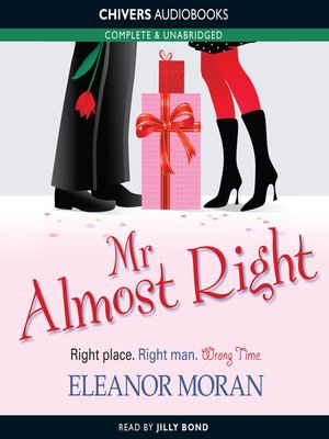 cover image of Mr Almost Right