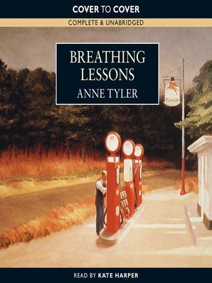 cover image of Breathing Lessons