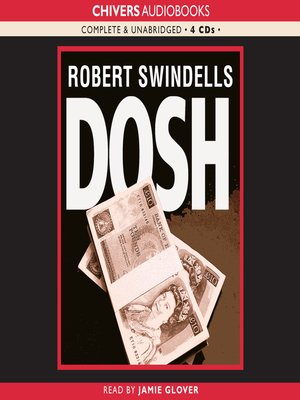 cover image of Dosh