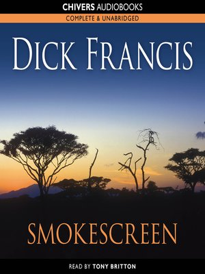 cover image of Smokescreen