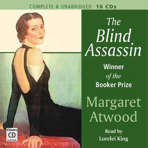 cover image of Blind Assassin