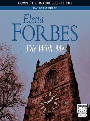 cover image of Die with Me
