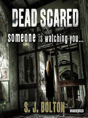 cover image of Dead Scared