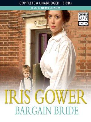 daughters of rebecca gower iris
