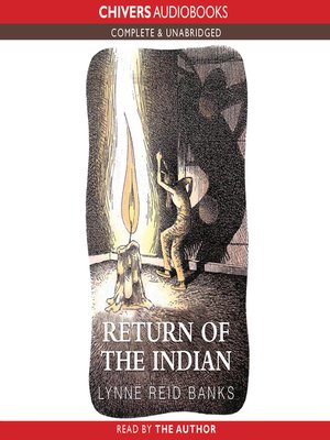 cover image of The Return of the Indian