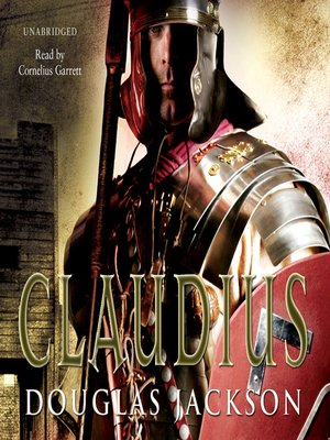 cover image of Claudius