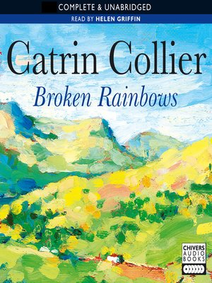 cover image of Broken Rainbows
