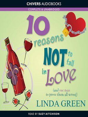 cover image of 10 Reasons Not to Fall in Love