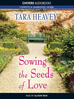 cover image of Sowing the Seeds of Love