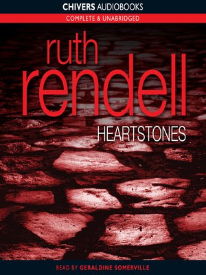 cover image of Heartstones