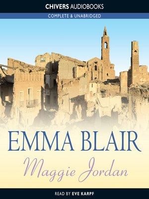 cover image of Maggie Jordan