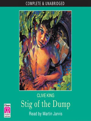 cover image of Stig of the Dump