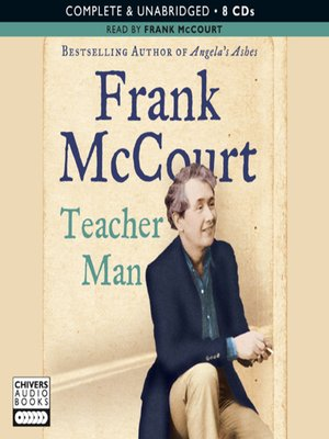 cover image of Teacher Man