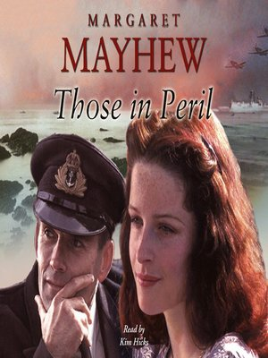 cover image of Those in Peril