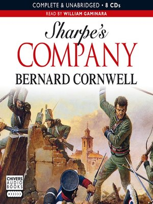 cover image of Sharpe's Company
