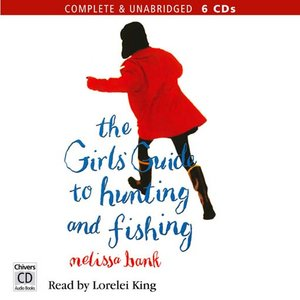 cover image of The Girls' Guide to Hunting and Fishing