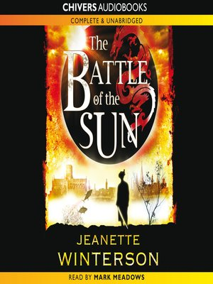 cover image of The Battle of the Sun