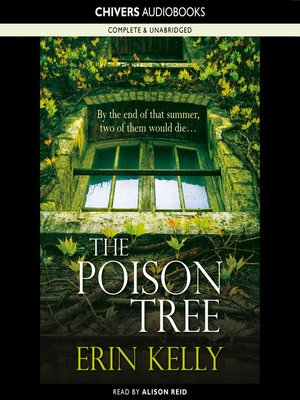 cover image of The Poison Tree
