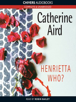 cover image of Henrietta Who?