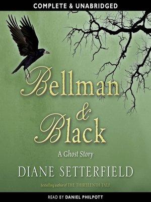 cover image of Bellman & Black