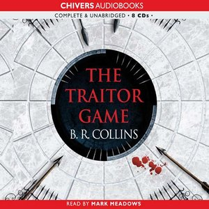 cover image of The Traitor Game