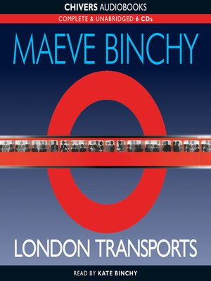 cover image of London Transports