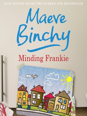 cover image of Minding Frankie