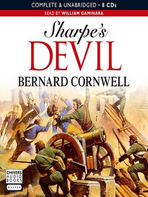 cover image of Sharpe's Devil: Richard Sharpe and the Emperor, 1820-21