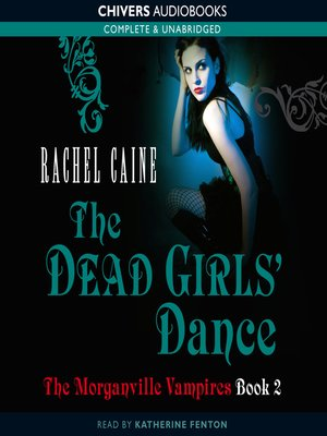 cover image of The Dead Girl's Dance