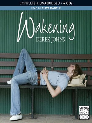 cover image of Wakening