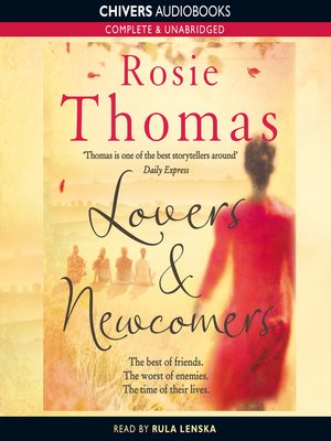 cover image of Lovers and Newcomers