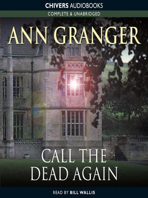 cover image of Call the Dead Again