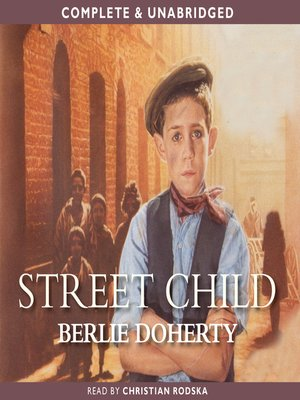 cover image of Street Child