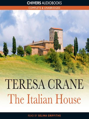 cover image of The Italian House