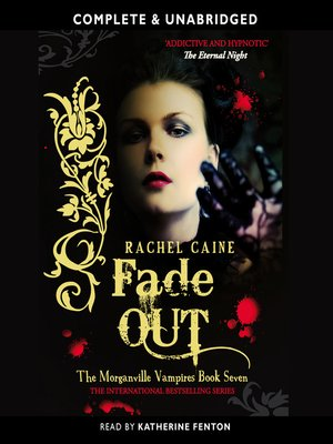 cover image of Fade Out