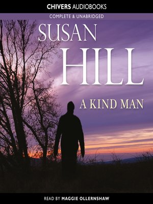 cover image of A Kind Man