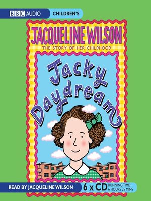 cover image of Jacky Daydream