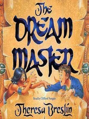 cover image of The Dream Master