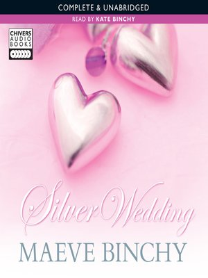 cover image of Silver Wedding