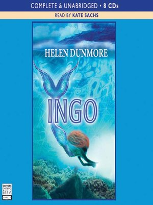 cover image of Ingo