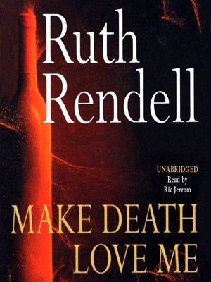 cover image of Make Death Love Me
