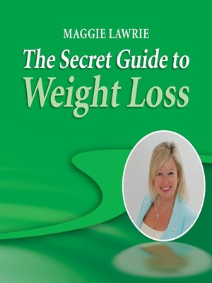 cover image of The Secret Guide to Weight Loss