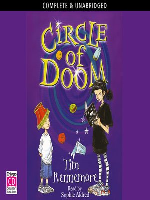 cover image of Circle of Doom