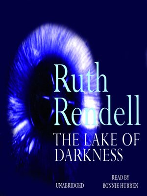 cover image of The Lake of Darkness