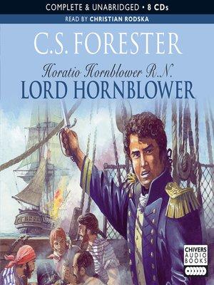 hornblower audiobook free