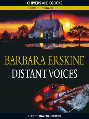 cover image of Distant Voices