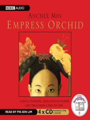 Download free orchid empress ebook