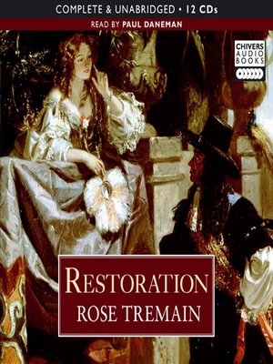cover image of Restoration