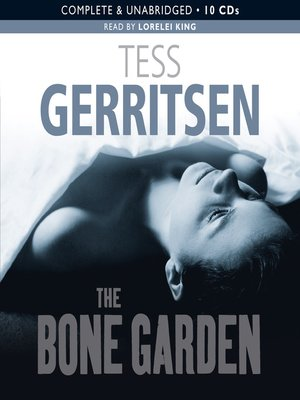 cover image of The Bone Garden