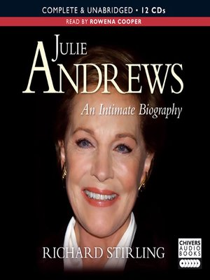 cover image of Julie Andrews